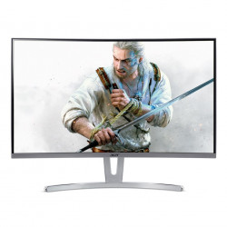 """Acer 27"""" curved FHD 75HZ..."""