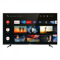 """TCL 43"""" 4K Android TV"""