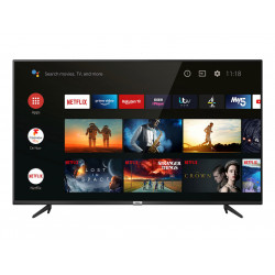 """TCL 50"""" 4K Android TV"""